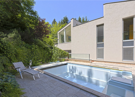 Exclusive Villa in Klosterneuburg-Weidling